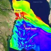 Shah Deniz project