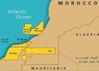 Longreach in Morocco