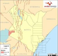 Swala Energy in Kenya