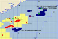 Providence commences drilling operations at Dunmore