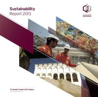 QG Sustainability Report