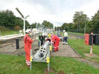 Valero ILI operation - UK