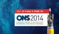JDR at ONS 2014
