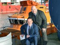Topsides UK Launch