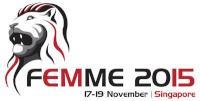 FEMME 2015 conference