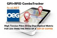OEG Offshore- RFID+GPS ComboTracker