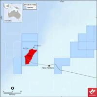 Woodside Petroleum - Pyxis-1 exploration well