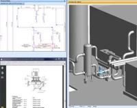 AVEVA Engineering View - Integrated Engineering and Design