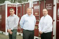 Alex Scott Mike - MSIS Group