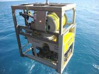 Sub-Atlantic's Tomahawk observation ROV system