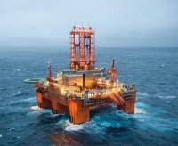 West Phoenix -North Atlantic Drilling