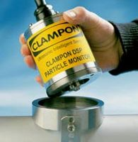 ClampOn bags contract for delivery of subsea Leak Monitors