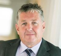 David Doig, OPITO group chief executive