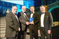 EIC announces winner of Award for Supply Chain Excellence 2015