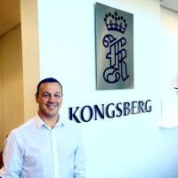 David_Wilson - Kongsberg Maritime