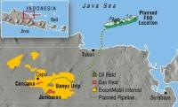 ExxonMobil starts Banyu Urip central processing facility in Indonesia