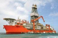 Seadrill Limited - West Aquila-2