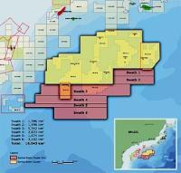 Santos Basin, offshore Brazil