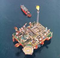 Maersk Oil - Affleck Field