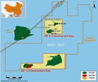 Roc Oil - Beibu Gulf project