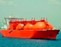 Australia - LNG