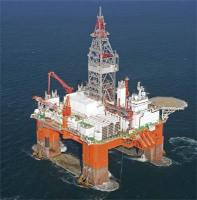 Seadrill - West Aquarius-2