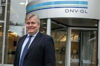 Henrik O. Madsen; President & CEO; DNV GL Group
