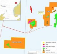 Faroe - Pil exploration well