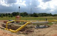 TDW Poland panoramic view of worksite