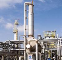 Dana Gas - Egypt Plant-3