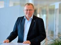 Eldar Sætre; new Statoil president and CEO