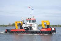 Damen Shipyard - Multi Cat 2613