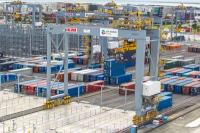Kalmar to deliver two additional automatic stacking cranes for DP World Brisbane