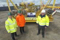 NorSea Group - Endeavour decom contract