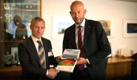 Statoil, partners submits plan for development in the Gullfaks area