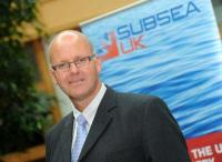 Neil Gordon - Subsea UK chief executive