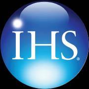 IHS - logo