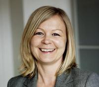 Birgitte Karlsen - Wikborg Rein