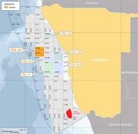 AziNam completes 3D seismic survey offshore Namibia