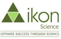 Ikon Science - logo (new)
