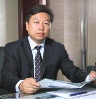 JA Solar COO Mr Yong Liu