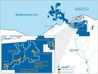RWE Dea in Egypt