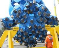 LD5000 Drill
