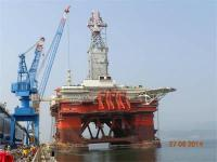 Seadrill Limited - West Mira