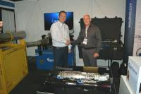 John Walker; Director; J2 Subsea and Kjell Storvik; Operations Manager