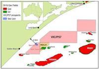 Hibiscus Petroleum set to spud Sea Lion-1