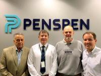 Penspen - US appointments