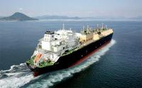 The Asia Energy is one of Chevron's new liquefied natural gas (LNG) carriers
