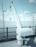 Protea launches wind farm service crane