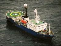 WHL - Seychelles seismic